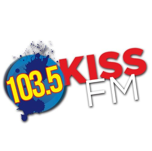 103.5 KISS FM - KSAS-FM