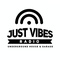 Just Vibes Radio Logo