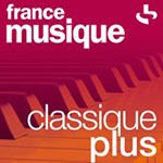 France Musique - Webradio Classique Plus