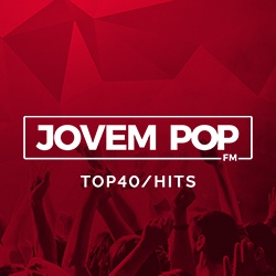 Rádio JOVEM POP FM - TOP 40/Hits