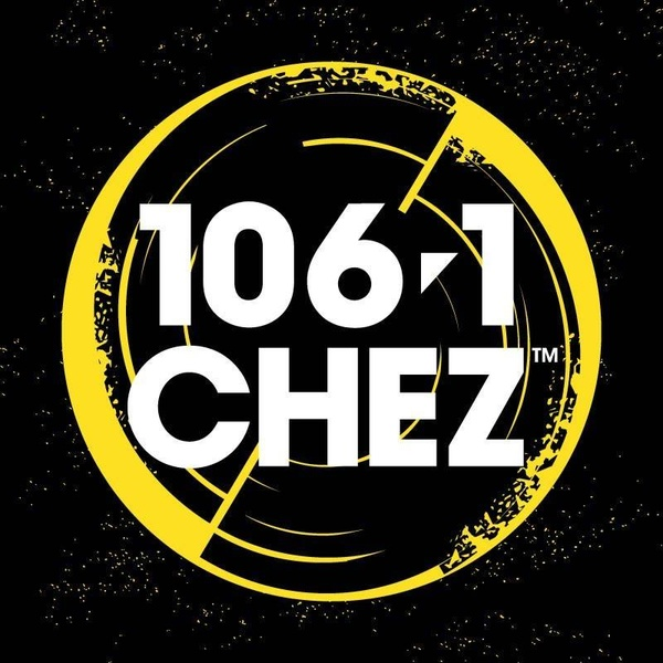 106.1 CHEZ - CHEZ-FM