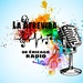 Radio La Atrevida Logo