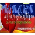 Pinas Music Radio Logo