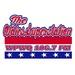 The Oldies Superstation 106.7 - WPWQ Logo