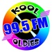 Kool Oldies 99.5 - KKOO Logo