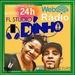 DJ Dinho FL Estudio Logo