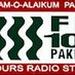 FM100 Pakistan Logo