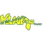 KLMA Radio - KLMA Logo