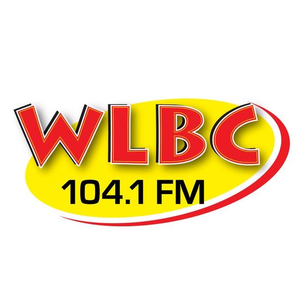 104.1 WLBC - WLBC-FM