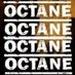 SiriusXM - Octane Logo