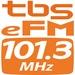 TBS eFM Logo