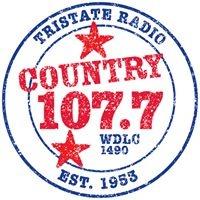 WDLC Country 107.7 - WDLC