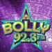 Bolly 92.3 FM - KSJO Logo