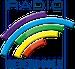 Radio Regenbogen - Modern Rock Logo