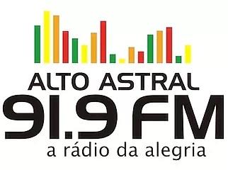 Rádio Alto Astral