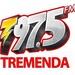 Tremenda FM Logo