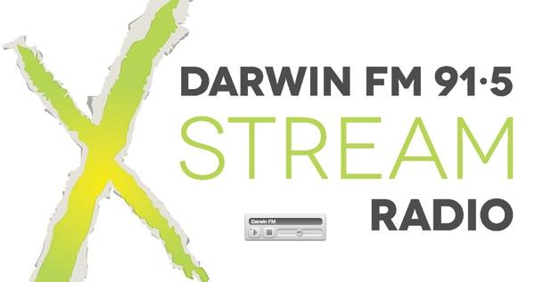 Darwin FM - KIK FM