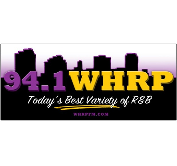 94,1 WHRP - WHRP
