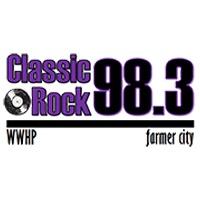 Classic Rock 98.3 - WEXG