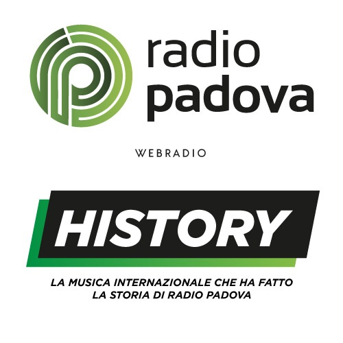 Radio Padova - Webradio History