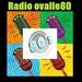 Radio Ovalle80 Logo