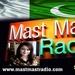 Mast Mast Radio Logo