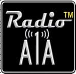 Radio A1A™ Logo