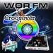 WOR FM - Croosover Bogota Logo