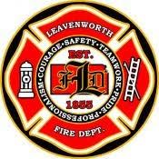 Leavenworth County Fire Dispatch