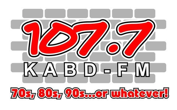 107.7 KABD FM - KABD