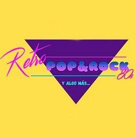 Retro Pop Rock y Algo Más