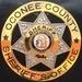 Oconee County, GA Public Safety Logo