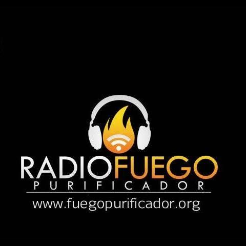 Radio Fuego Purificador