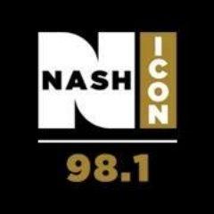 98.1 NASH Icon - WHLL