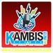 Kambis Stereo Logo