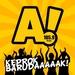 105.9 FM Ardan Radio Logo