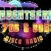 DBeatsFM Logo