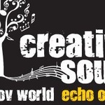 Creative Sound Radio Logo