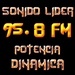Sonido Lider 95.8 FM Logo