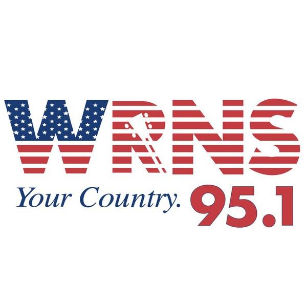 95.1 WRNS - WRNS-FM