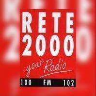 Radio Rete 2000