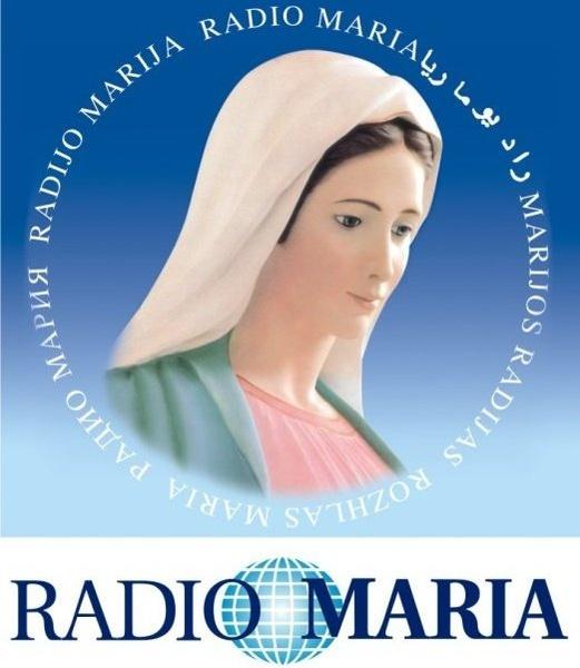 Rádio Maria Brazil