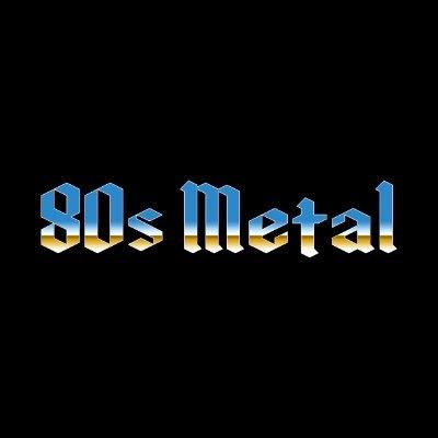 80's Metal Radio