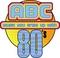 Sunshine 80's TV Logo