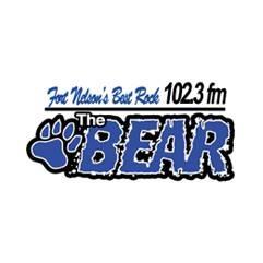 102.3 The Bear - CKRX-FM