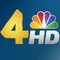 WSMV channel 4 Logo