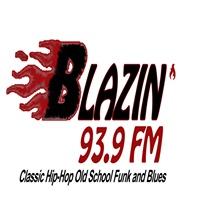 Blazin' 93.9 - WGRM-FM