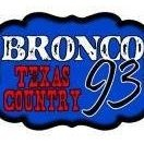 Bronco KXFS 93.7