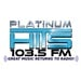 Platinum Hits  Logo