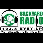 Backyard Radio - KYBY-LP
